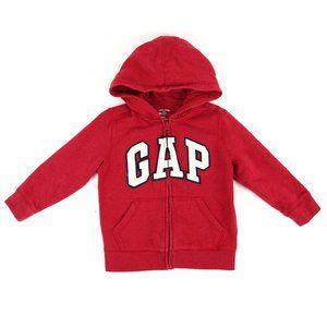 GAP hoodie, boy's size 4T